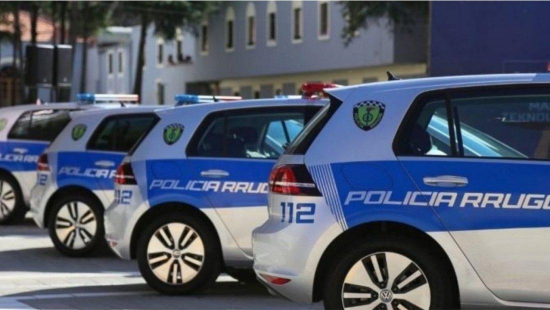 Humb jetën nga Covid-19, polici i Rrugores në Bulqizë