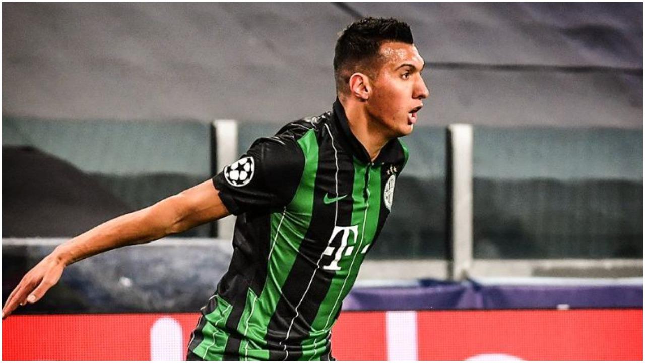 VIDEO/ Uzuni në versionin Inzaghi, ndëshkon edhe rivalët e Ferencvaros