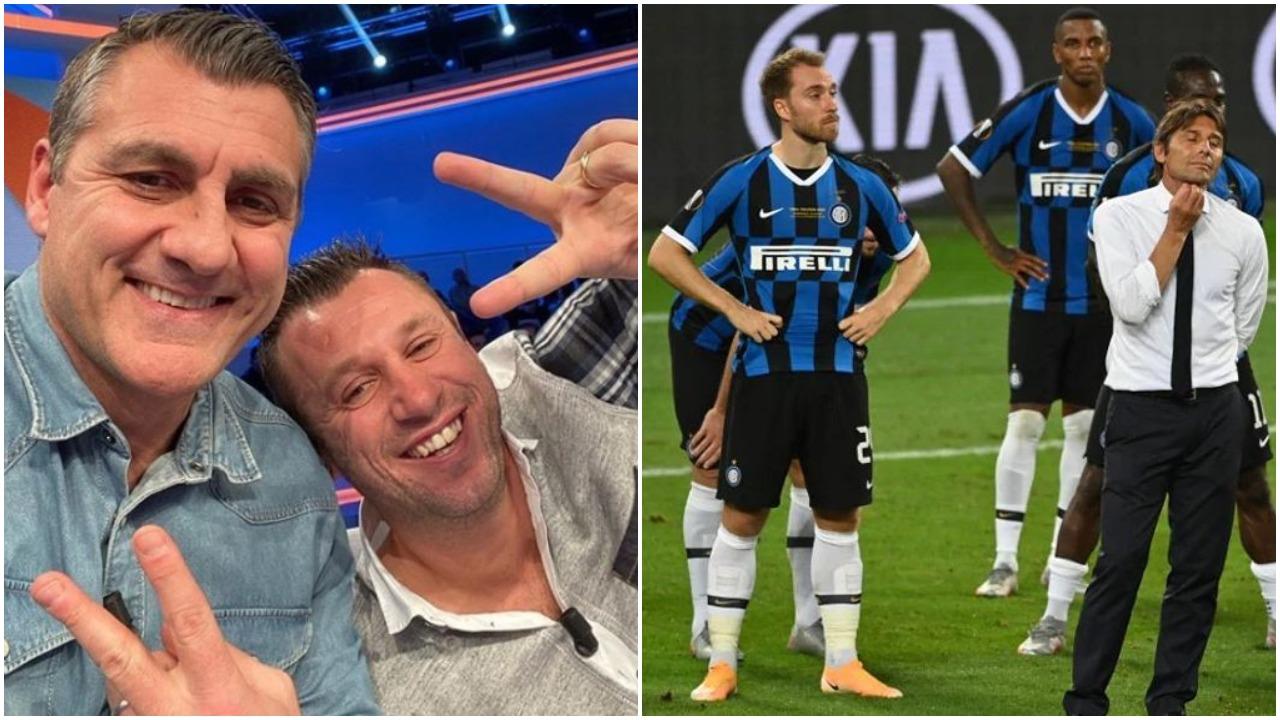 """""""Serie A ta shpif, nuk luhet futboll. Interi? Më vjen keq, s'janë ekip i madh"""""""