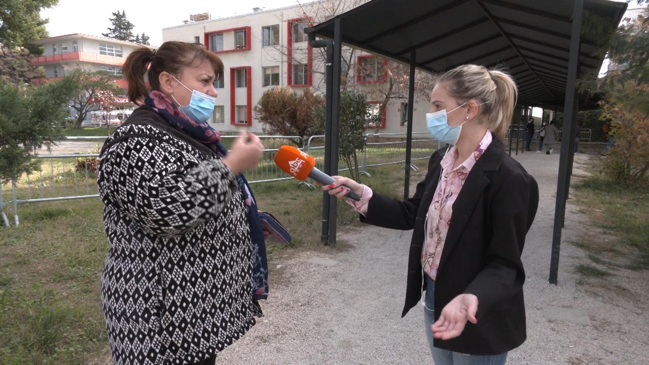 Sanatoriumi nuk ka qendër informimi as tableta komunikimi