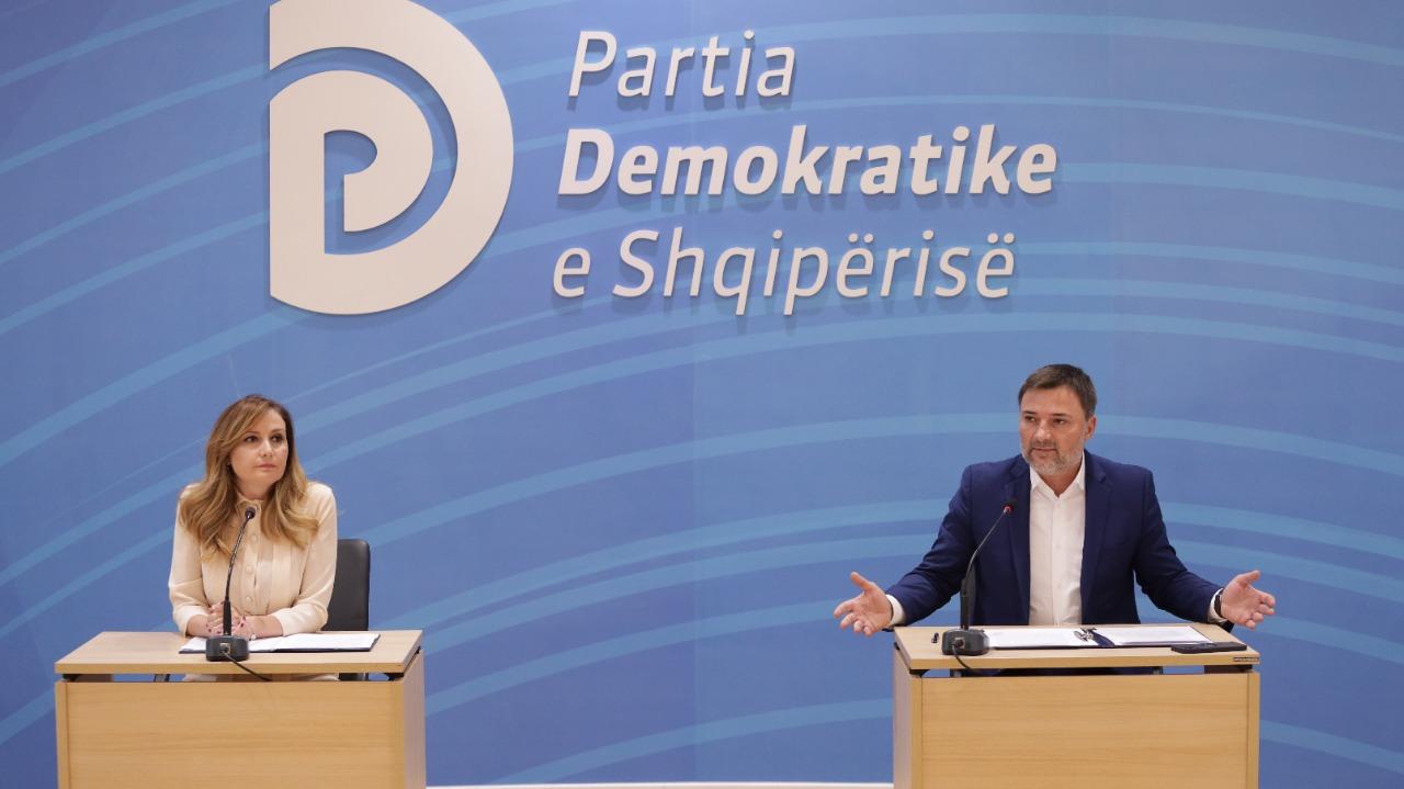 "Raporti ""Transparency International"", PD: Konfirmoi gjithçka që ka denoncuar opozita"