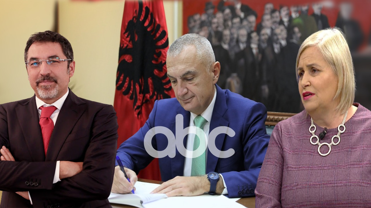Meta nuk humb kohë, dekreton dy ministrat e rinj