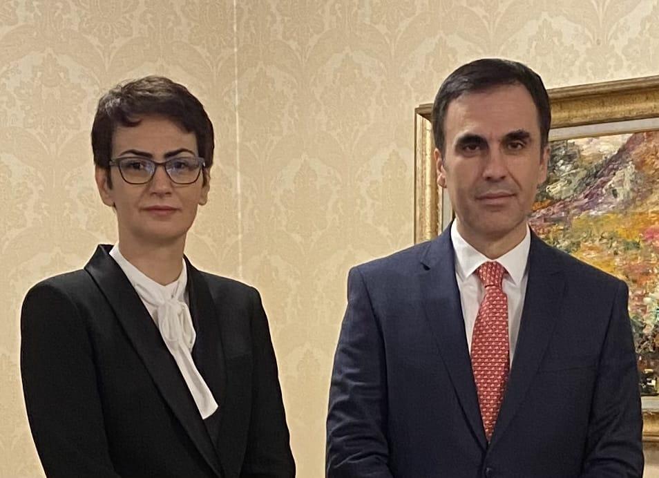 Ish-kandidatja për kryeprokurore zgjidhet personi ndërlidhës i Shqipërisë pranë Eurojust