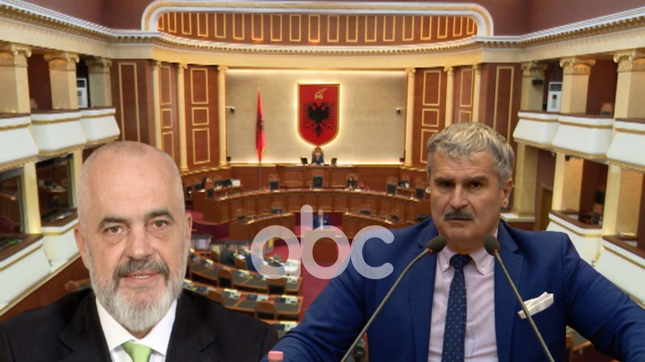 Gjuzi: Kuvendi nuk mund të mblidhet sipas pasioni tuaj, kryeministri duhet të vijë në seancë