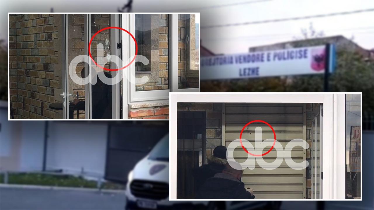 VIDEO/ Plumba drejt lokalit në Lezhë, hetimet e policisë