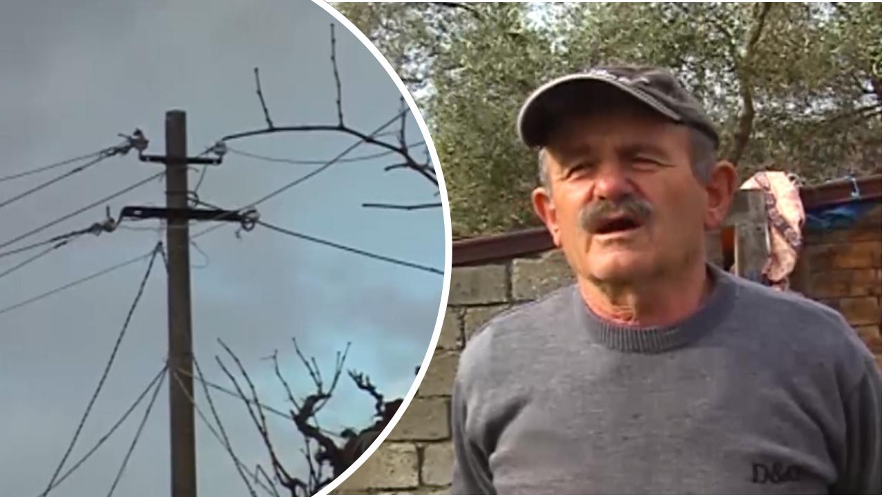 Dy fshatra në Memaliaj pa energji elektrike, banorët: Asnjë përgjigje nga OSHEE