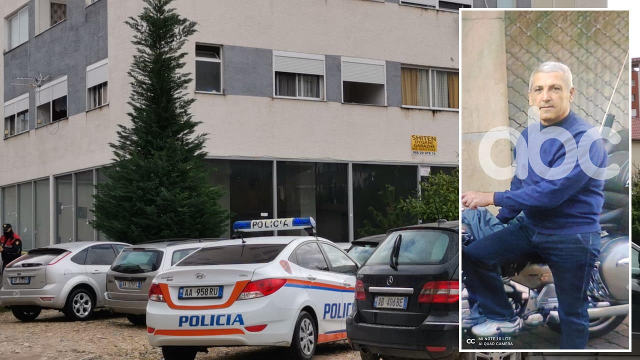 Vrau me armë zjarri dy motrat në Tiranë, kush është autori