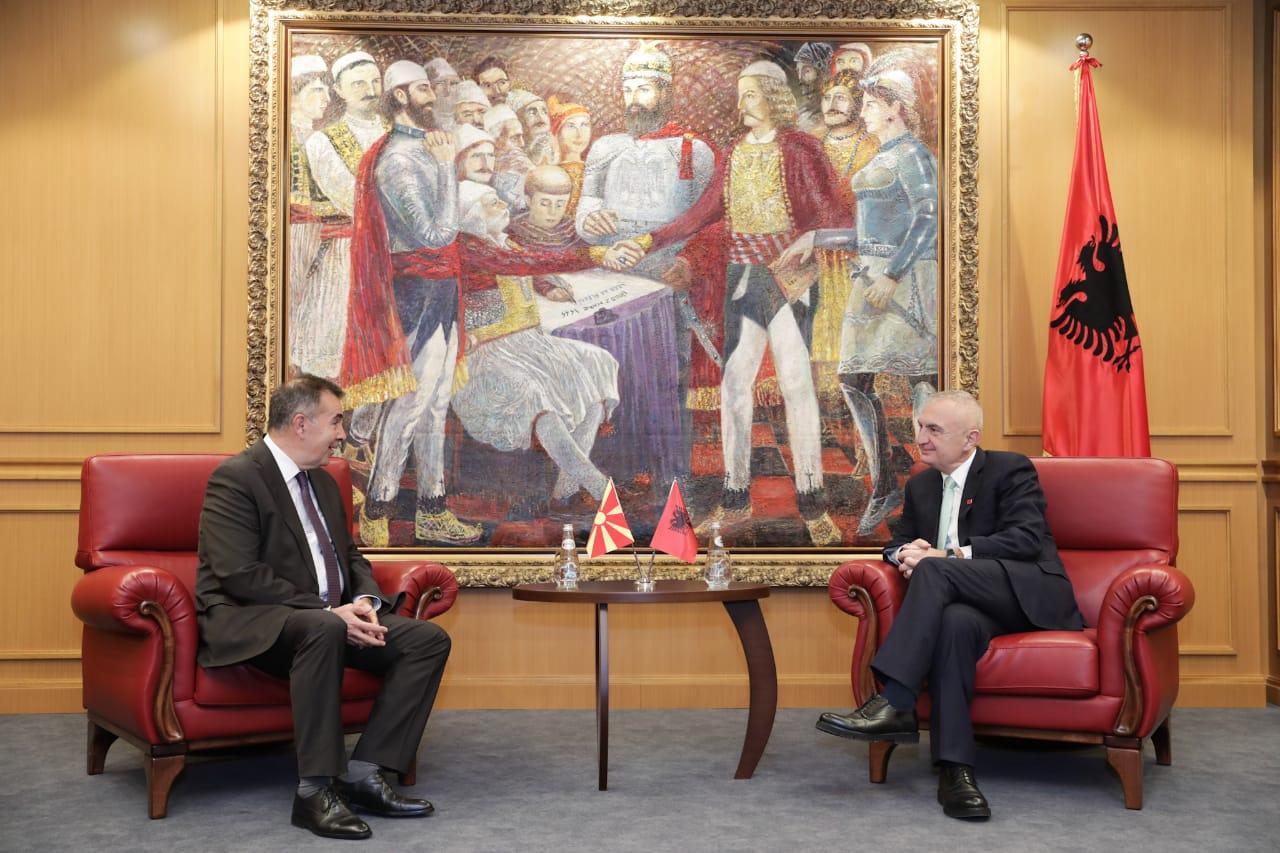 Meta: Maqedonia hapa drejt familjes europiane, garanci për të gjithë rajonin