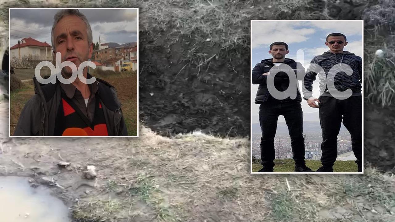 Flet për ABC banori që gjeti trupat e dy vëllezërve të vrarë në Maliq: Ishin mbuluar, pashë dorën