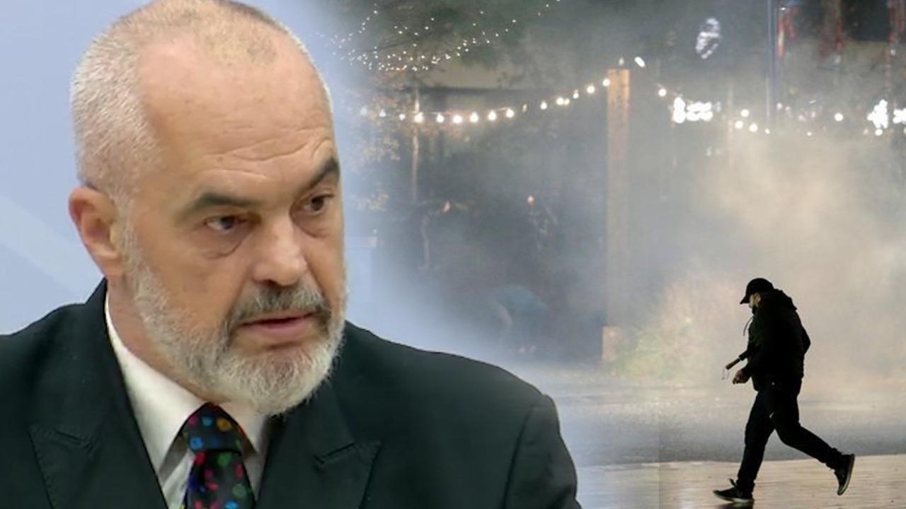 Lleshaj i lë stafetën Bledi Çuçit, Rama: Protesta duhet të na bëjë të reflektojmë