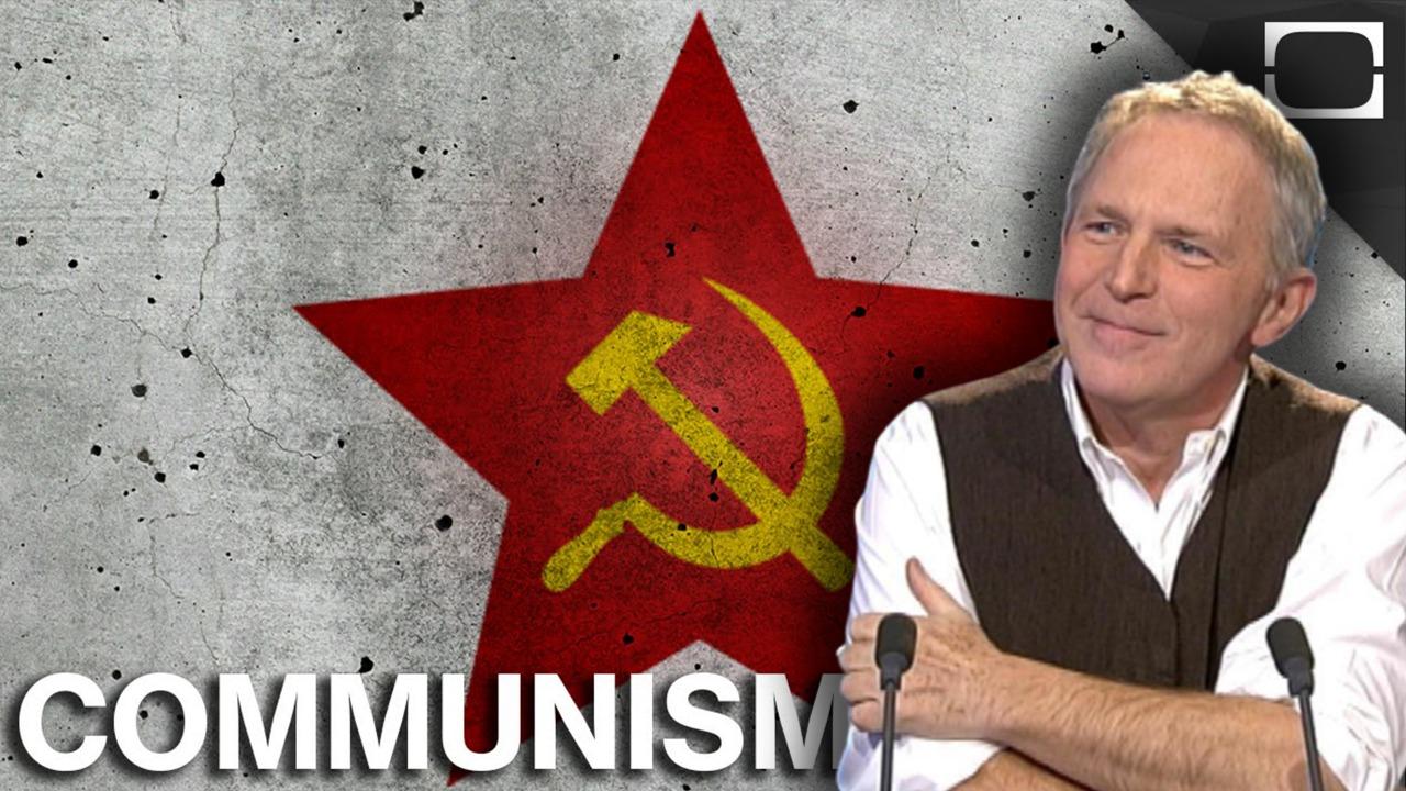Komunizmi u rrëzua vetë, pasi ishte i pambrojtshëm
