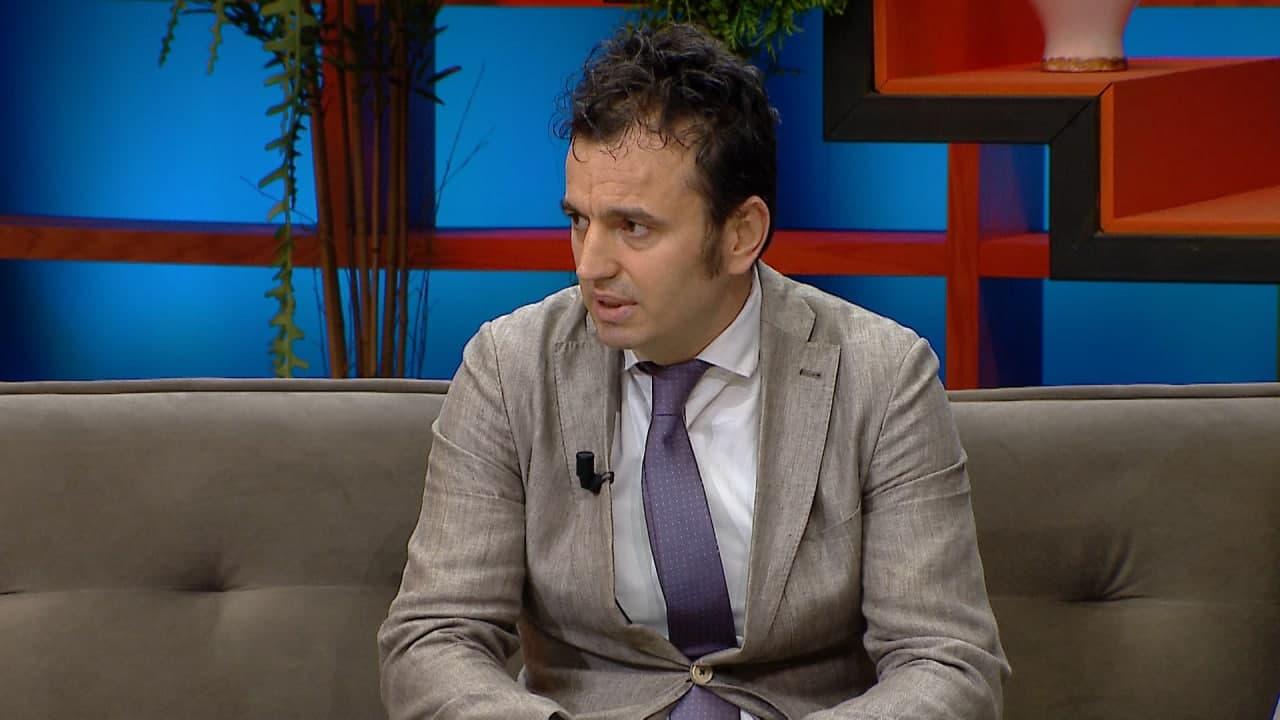 Bikuspidia e aortës, Alfred Nona flet për sëmundjen që ka prekur nga 30-60 mijë shqiptarë