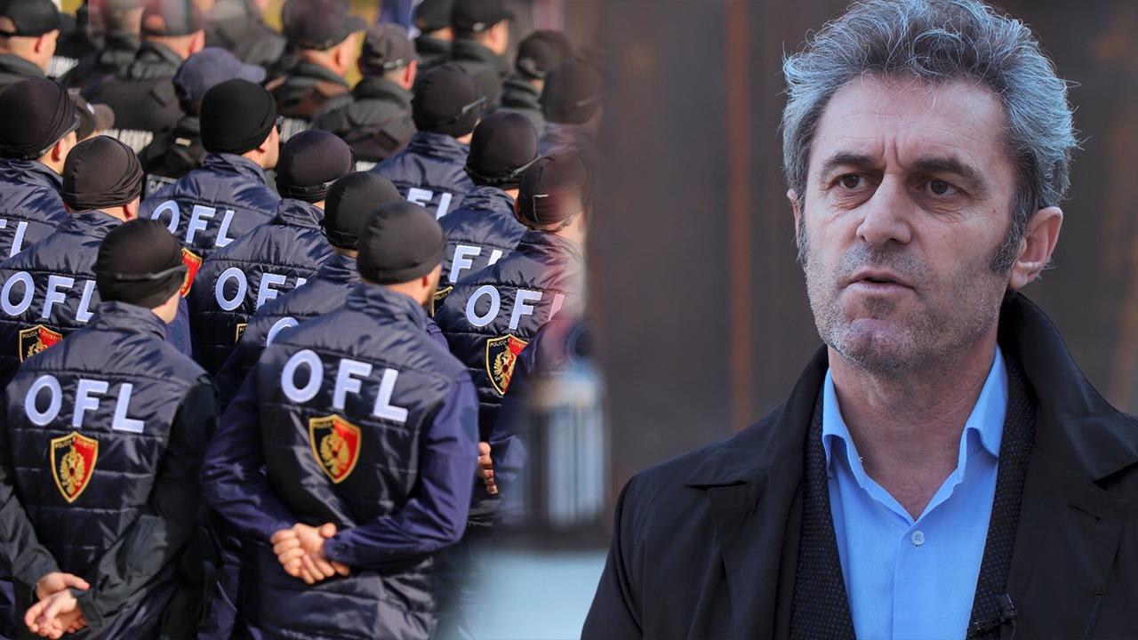 Sokol Hazizi: OFL ndoshta u ngrit kastile për të bllokuar SPAK-un