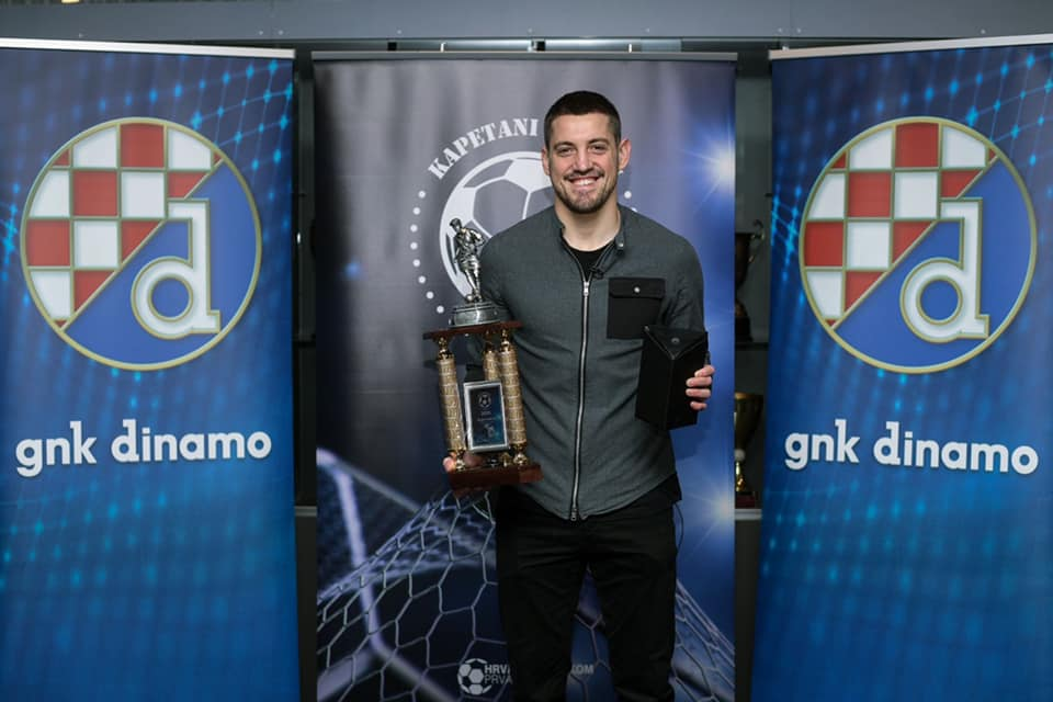 Më i miri i Kroacisë, çmimin prestigjioz e rrëmben një shqiptar
