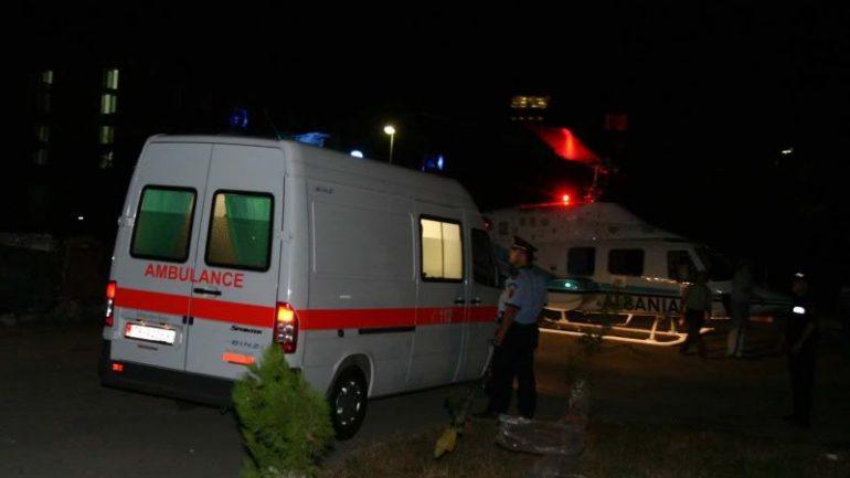 Në prag të ndërrimit të viteve, 2 persona në spitalin e Vlorës! Dyshohet se u intoksikuan