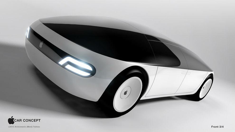 Apple kërkon të hyjë në industrinë e makinave, çfarë pritet brenda disa muajsh