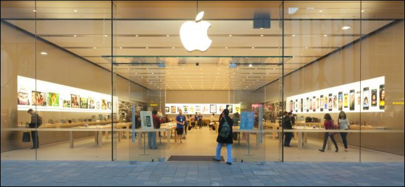 """Pandemia """"nuk shpëton"""" as teknologjinë, Apple mbyll 69 dyqane në SHBA dhe Angli"""