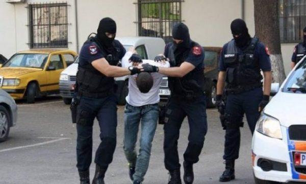 Operacioni anti-kanabis në Korçë: Shkon në 5 numri i të arrestuarve, një në kërkim