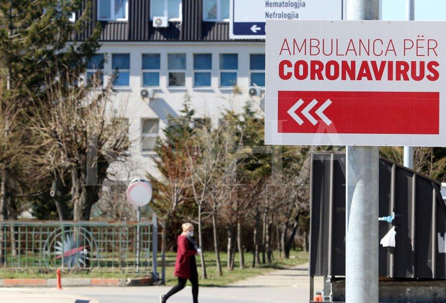 Tre viktima dhe 292 të infektuar me koronavirus në 24 orët e fundit në Kosovë