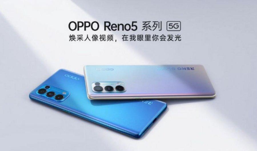 FOTO/ Konfirmohet dizajni i telefonave të rinj, Oppo