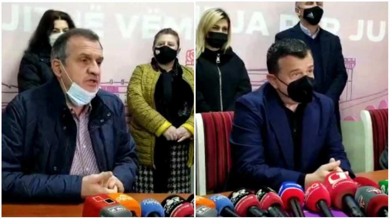 Bastisja e selisë së PS-së, Balla-Beqja: Sulmi me porosi, Ademi s'u përgjigj për zjarrfikëset