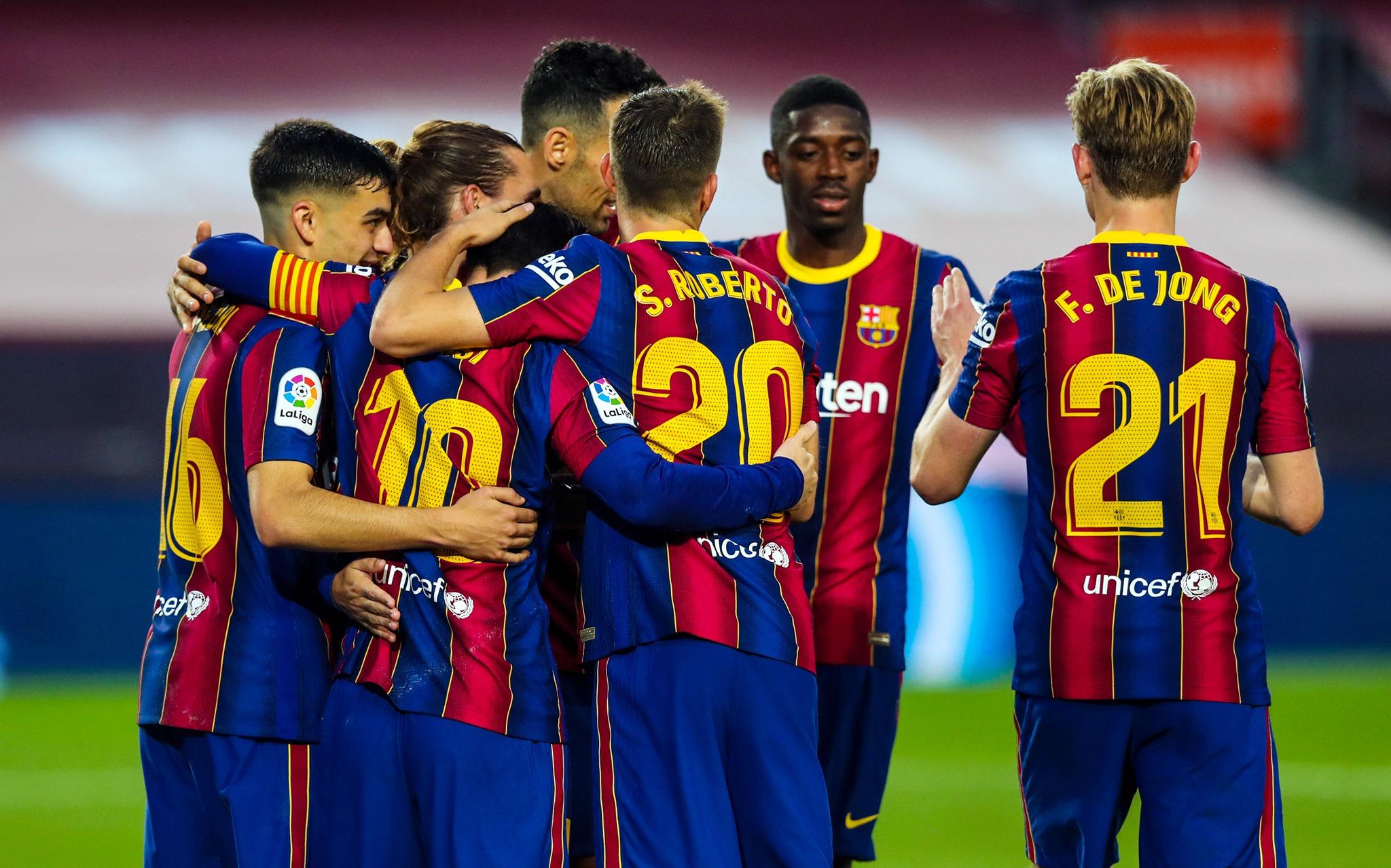 Nuk i përgjigjet propozimit për rinovim, Barça në alarm për kampionin e Botës