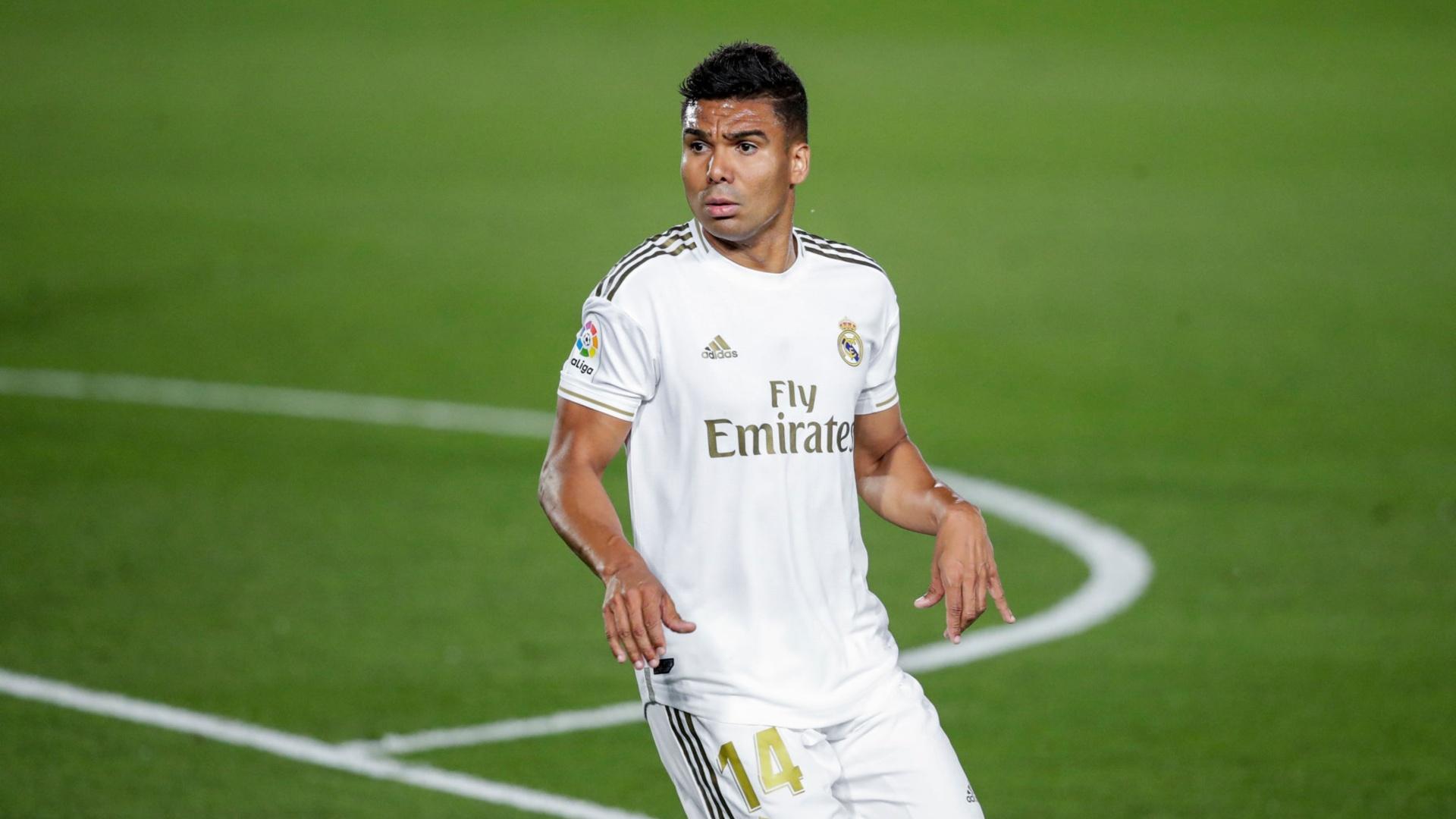 Real Madrid në super formë, Casemiro: Turp që duhet të pushojmë tani