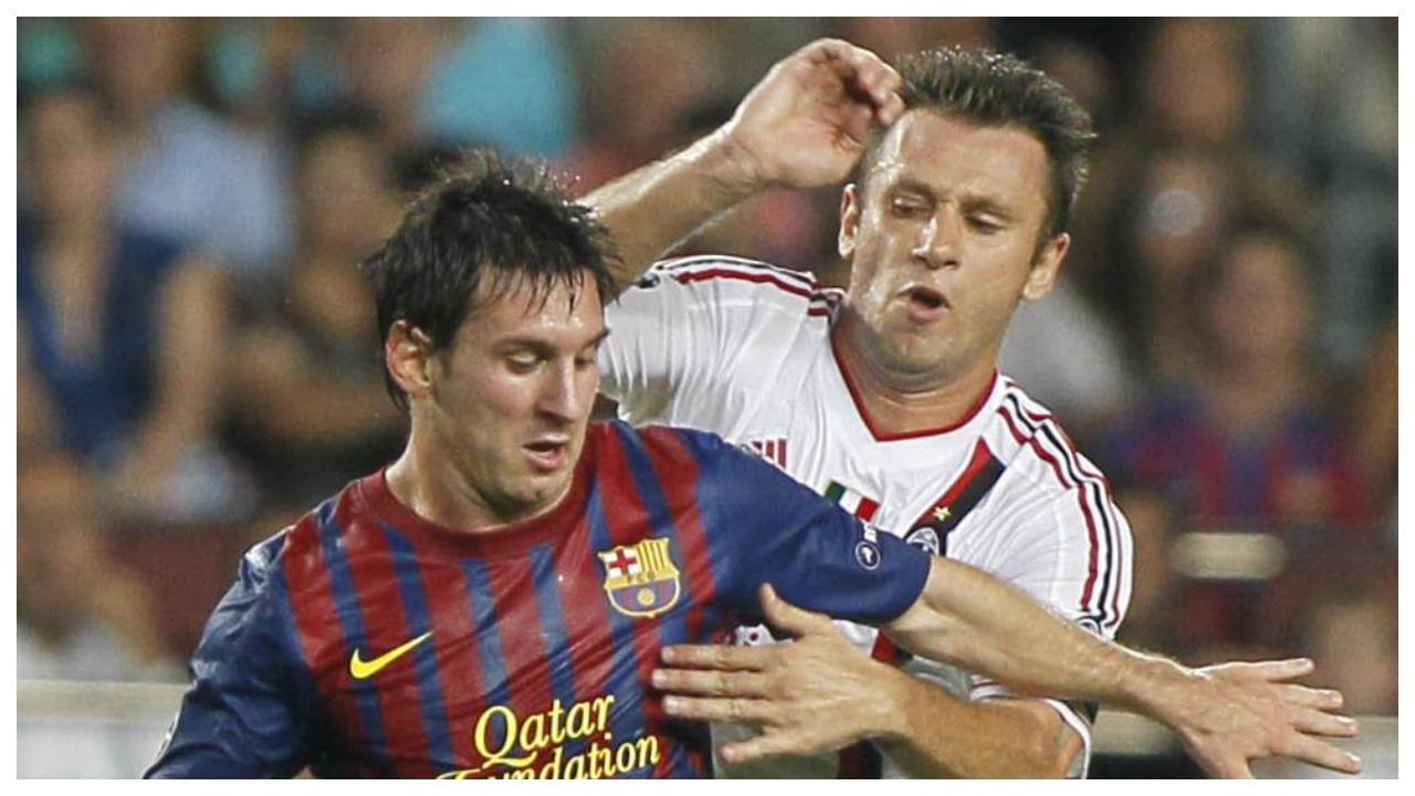 Cassano rihap debatin: CR7 talent i prodhuar, një si Messi nuk vjen kurrë!