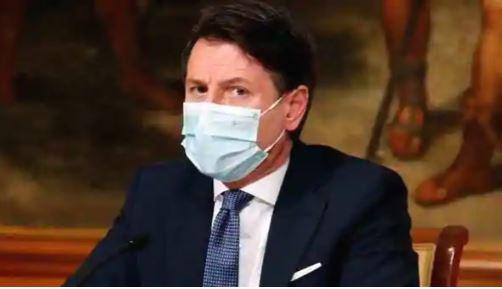 Conte: Rezultati i vaksinës anti Covid do të shihet në pranverë