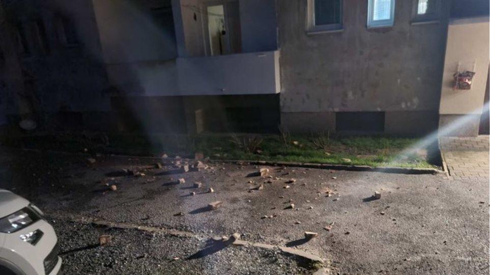 Tërmeti godet Kroacinë