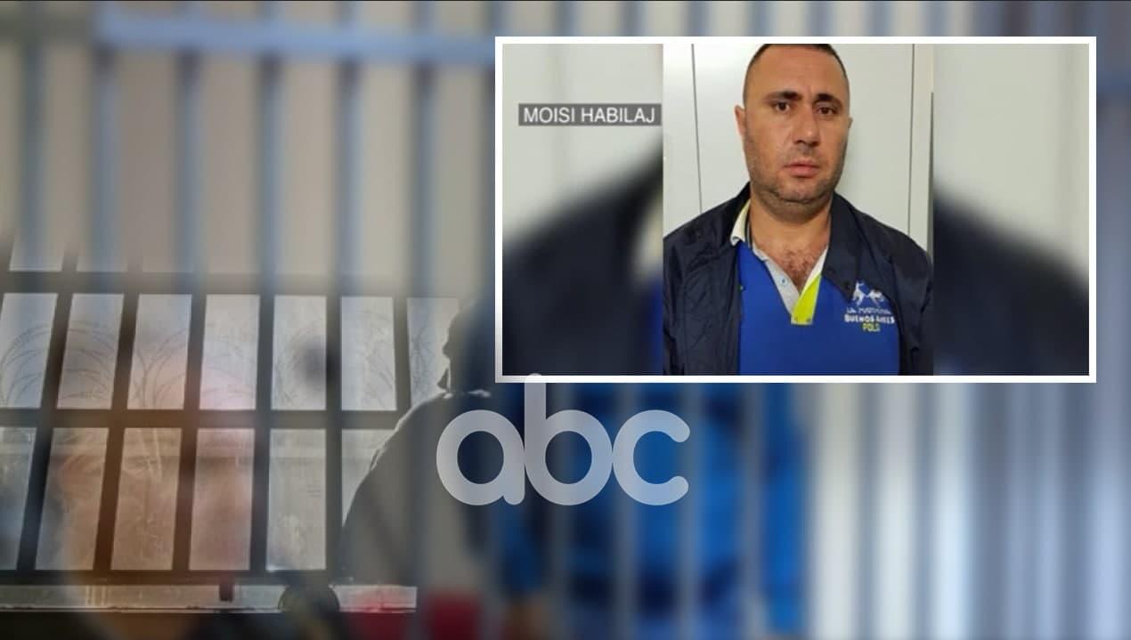 Gjykata italiane dënon me 15 vite burg Moisi Habialjn