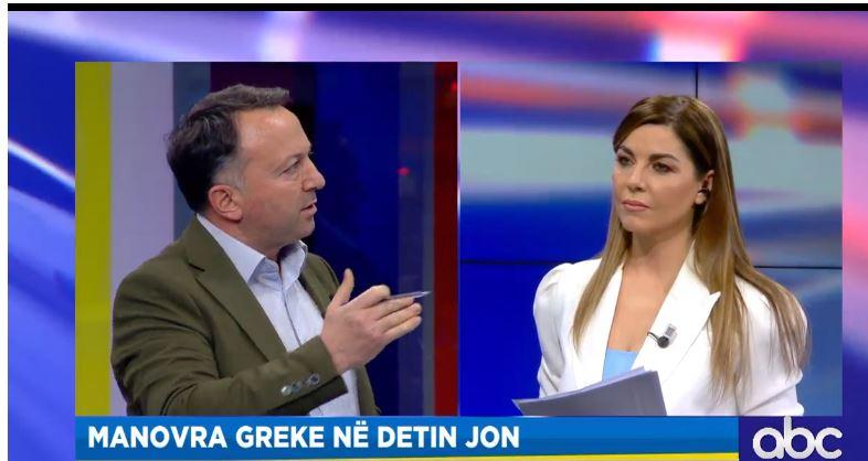 Dekreti, gazetari Dervishi: Përse Greqia u tërhoq nga 12 miljet