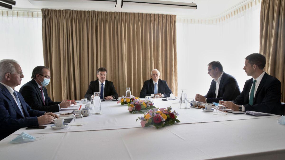Dialogu Kosovë-Serbi, rifillon të enjten diskutimi