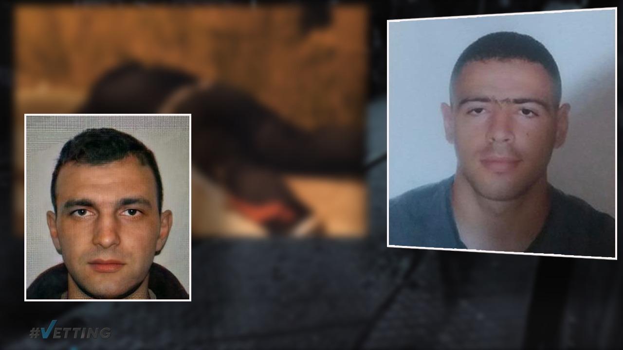 """""""M'u duk si armë"""", misteri i pistoletës që u gjet pas vrasjes së Rashës! Pse kontrolli u bë nga policia"""