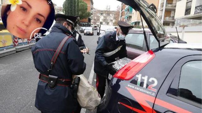 Detaje tronditëse nga masakrimi i çiftit shqiptar në Itali, fqinji: Gruaja doli me disa qese që vinin erë e keqe