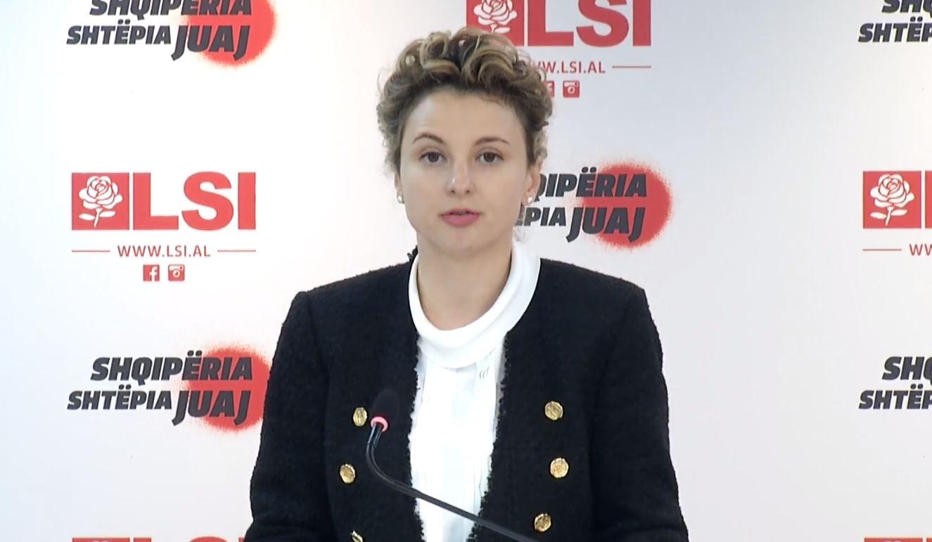 Erisa Xhixho: Shteti duhet të bëjë transparencë për vaksinën e COVID-19