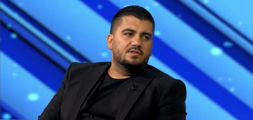 Lajm i trishtë, Ermal Fejzullahu humb personin e shtrenjtë - Abc News