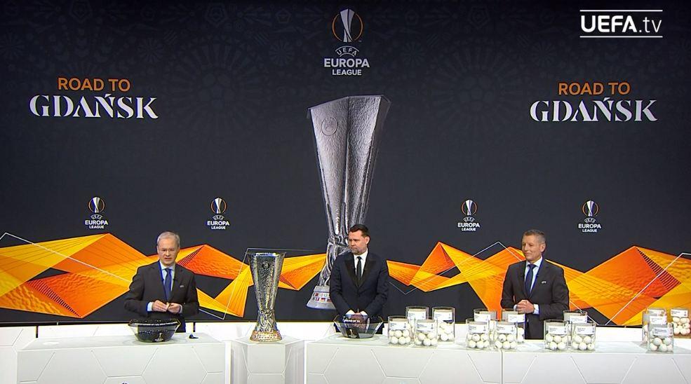 Shorti i Europa League: United, Arsenal dhe Ajax kanë supersfida! Milani me rival serb