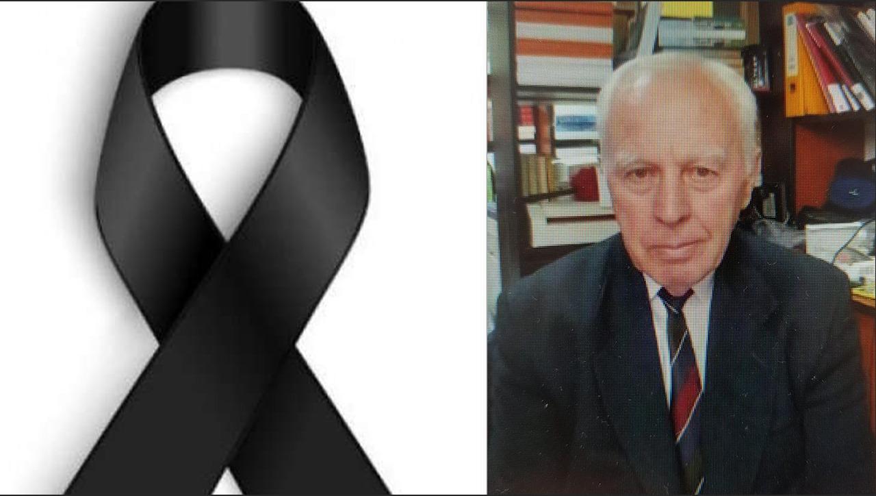 Profesori Fakultetit të Mjekësisë Veterinare Selim Luku, humb jetën nga COVID-19