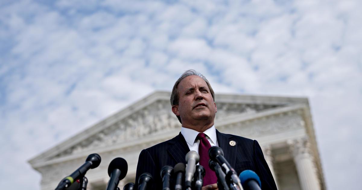 Texas hedh në gjyq 4 shtete për të bllokuar zgjedhjen e Biden