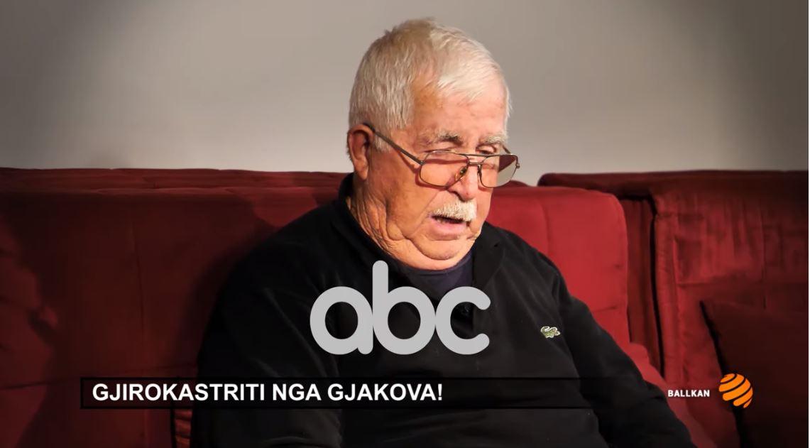 Gjirokastriti nga Gjakova: Deri në '95 isha pa shtetësi, kam vetëm një amanet