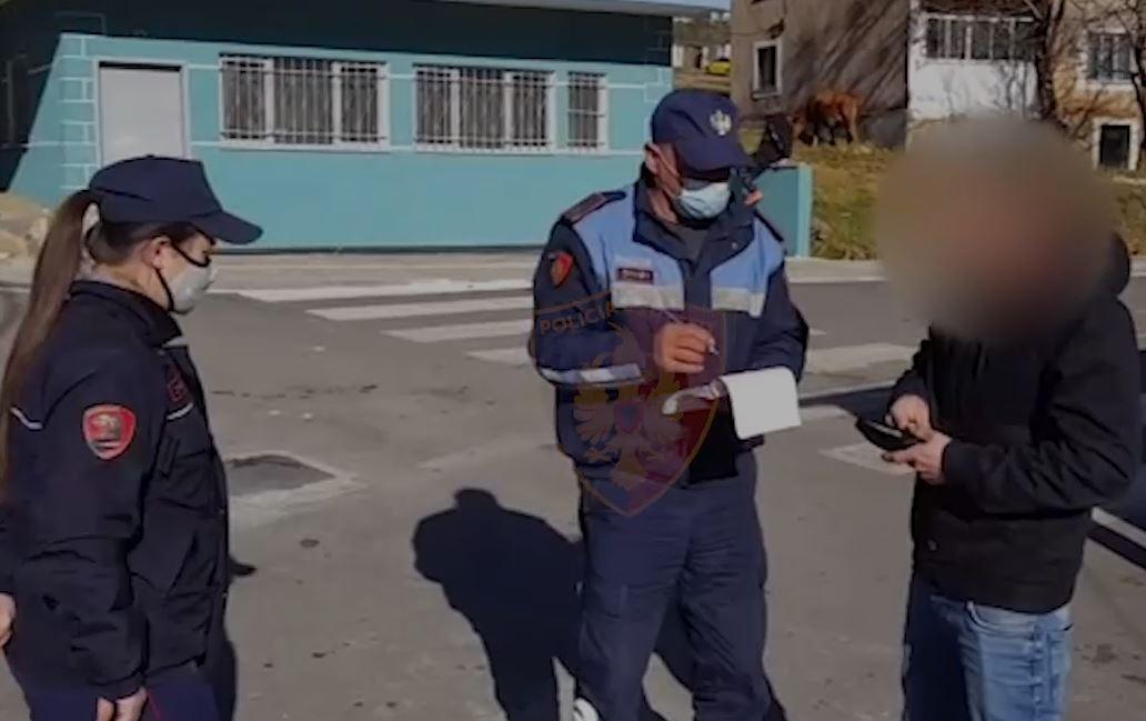 666 shqiptarë gjobitën brenda 24 orëve për shkeljen e masave anti-Covid