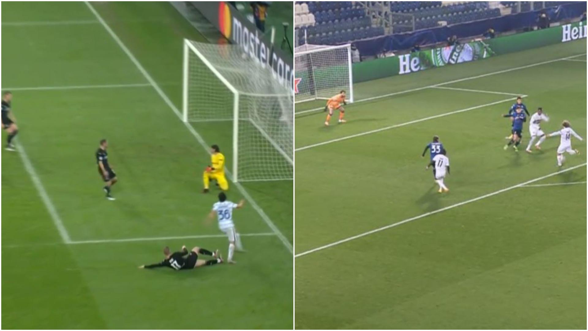 VIDEO/ Atalanta pëson supergol, Inter zhbllokohet me Darmian