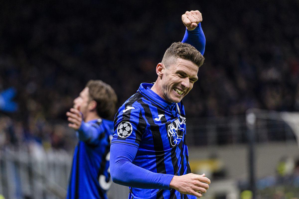 Robin Gosens tremb Atalantën: Një ditë dua të luaj në Bundesliga!