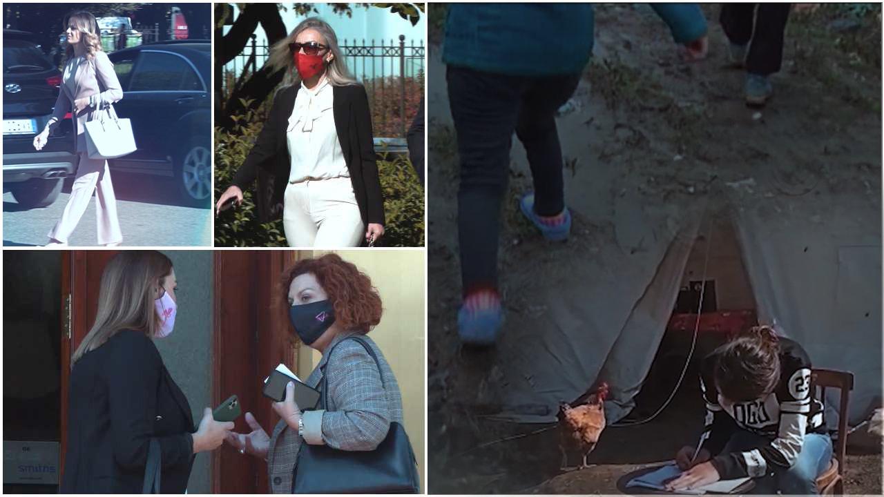 VETTING/ Me çanta dhe kostume të shtrenjtë: Gratë politikane, si modele në Kuvend