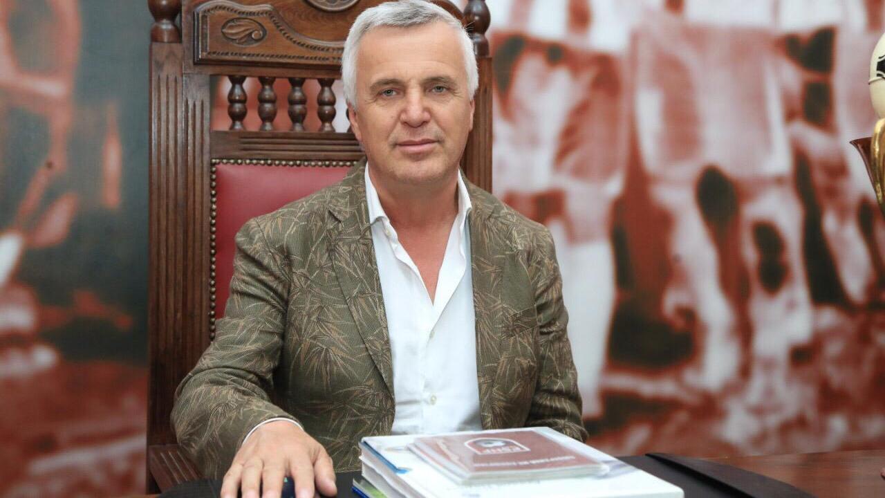 Befasi te Tirana, presidenti Halili infektohet me koronavirus