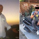 """""""E tërhoqa zvarrë""""! Shqiptari rrëfen si e dogji grekun, celularin ia hodhi në det dhe shkoi në kafe"""