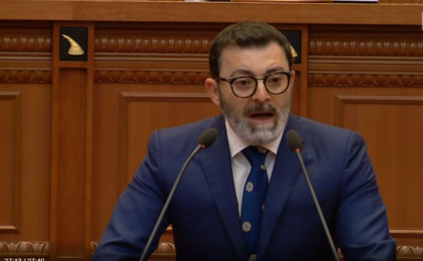 Alket Hyseni: 2021 do të jetë një vit më i mirë, shqiptarët do t'i japin Ramës mandatin e tretë