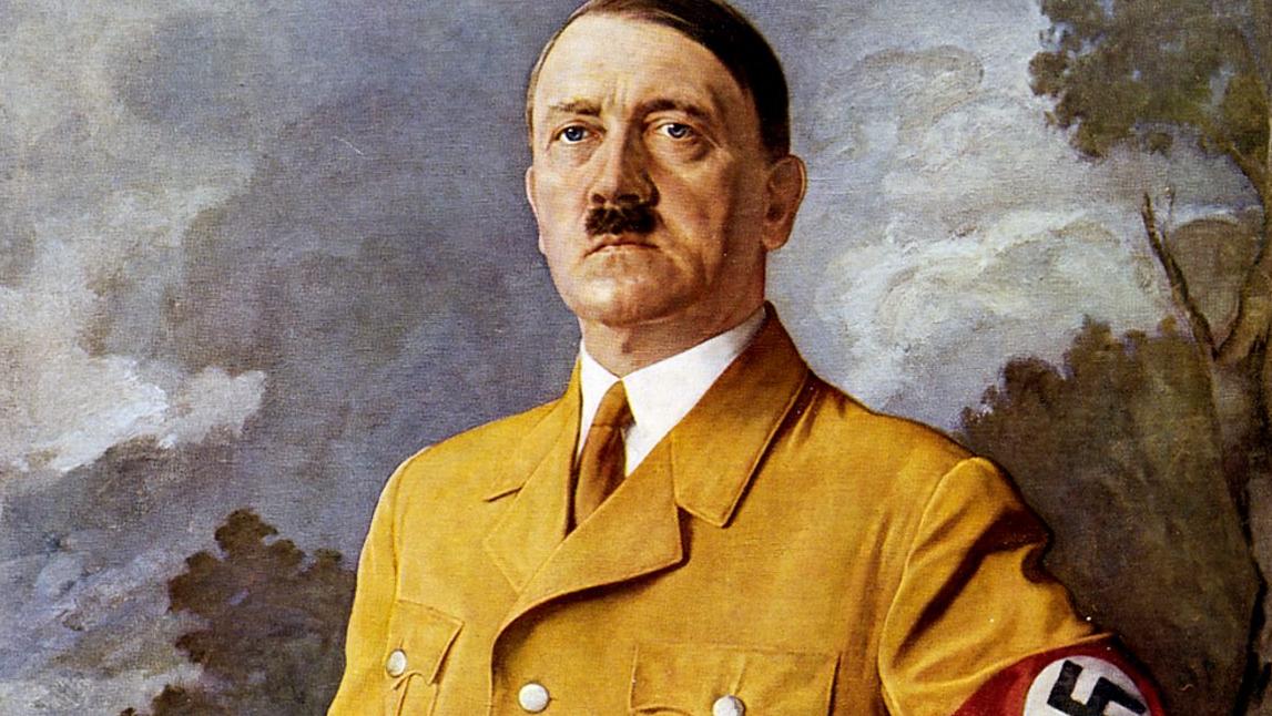 Adolf Hitler fiton zgjedhjet në shtetin afrikan