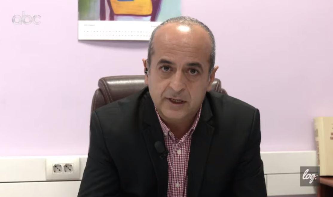 """""""Deti"""", Ruci: Shqipëria dhe Greqia në gjykatë ndërkombëtare për ishujt"""